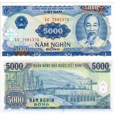 conversion dong vietnamien taux de change vnd. Black Bedroom Furniture Sets. Home Design Ideas