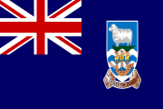 Falkland Islands (Islas Malvinas)