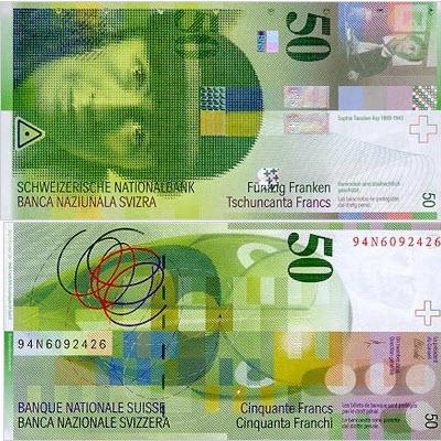Currency Of Switzerland: Swiss Franc - Mataf