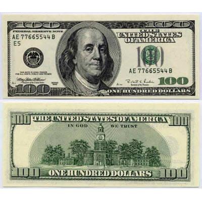 Monnaie Des États-Unis : Dollar - Mataf